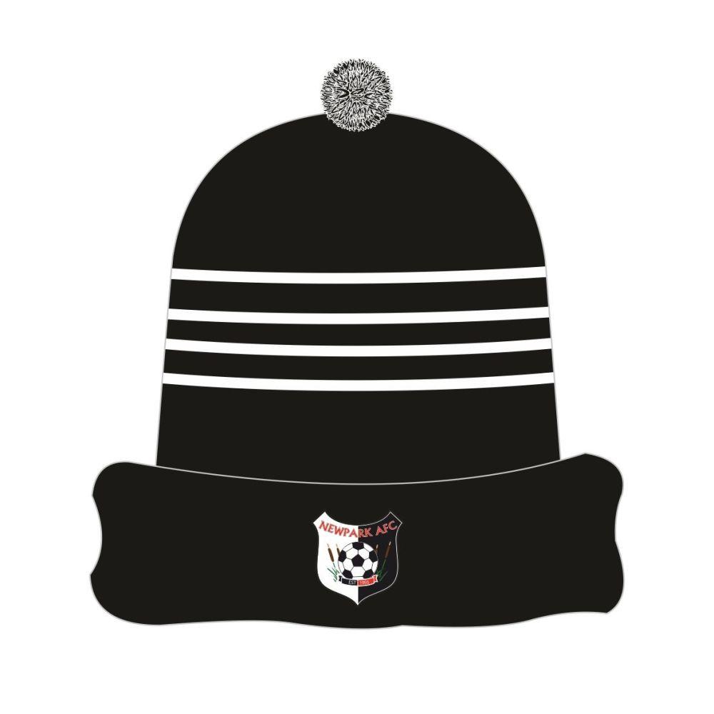 Newpark AFC Bobble Hat