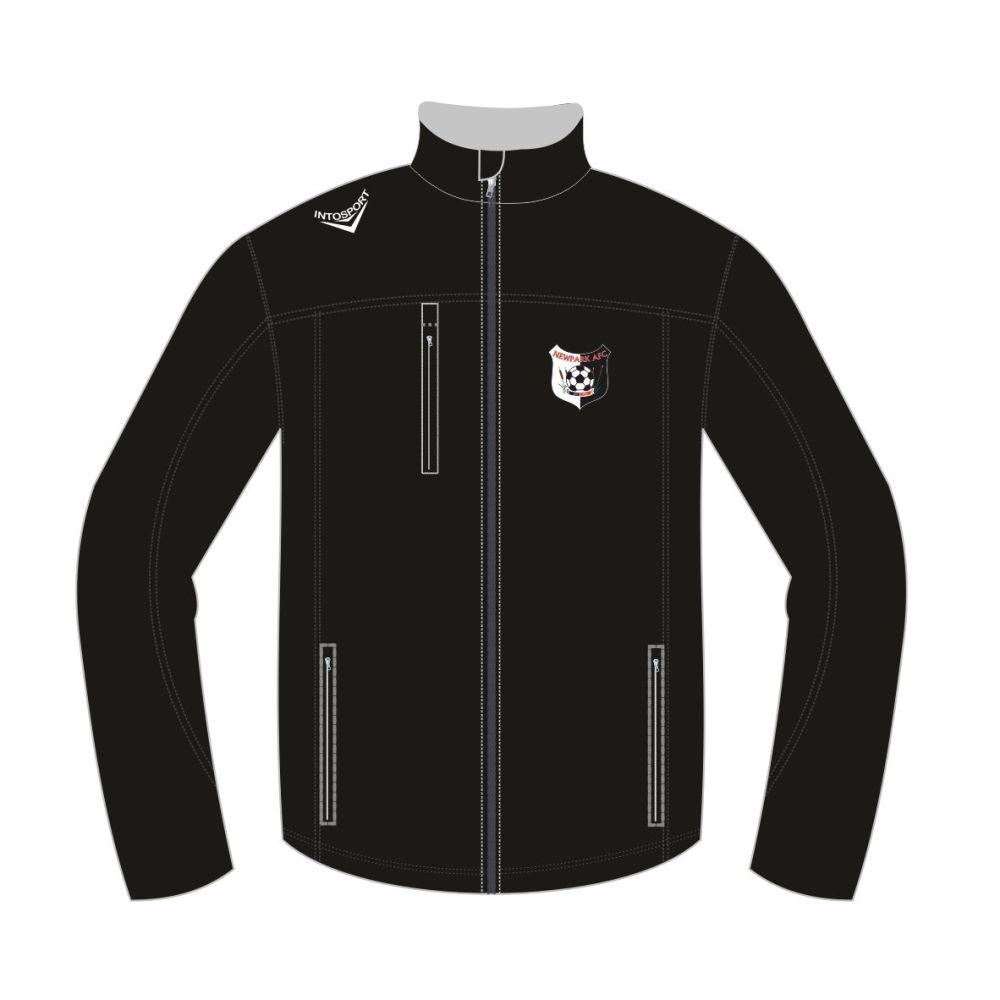 Newpark AFC Softshell Jacket