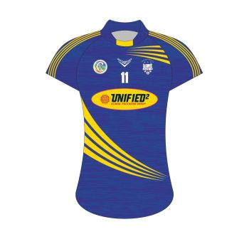 Carrigtwohill Camogie Replica Adult Jersey