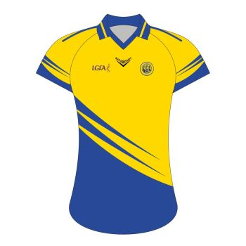 John Lockes LGFC Ladies Fit Training Jersey