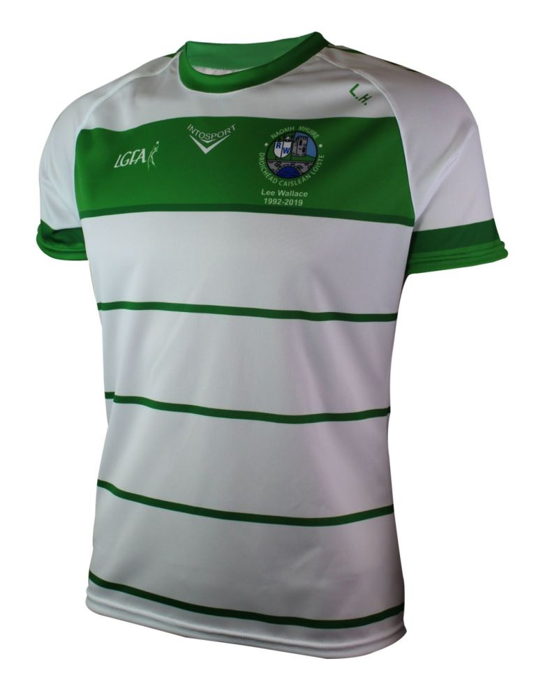 St Mary's Rochfortbridge Ladies GFC Ladies Fit Training Jersey