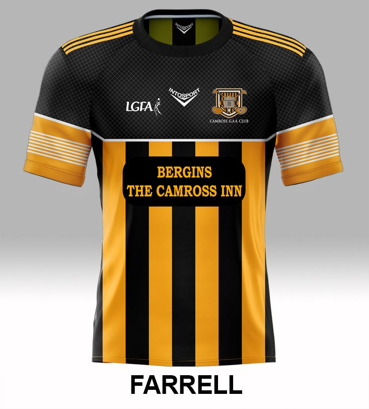 LGFA Jerseys