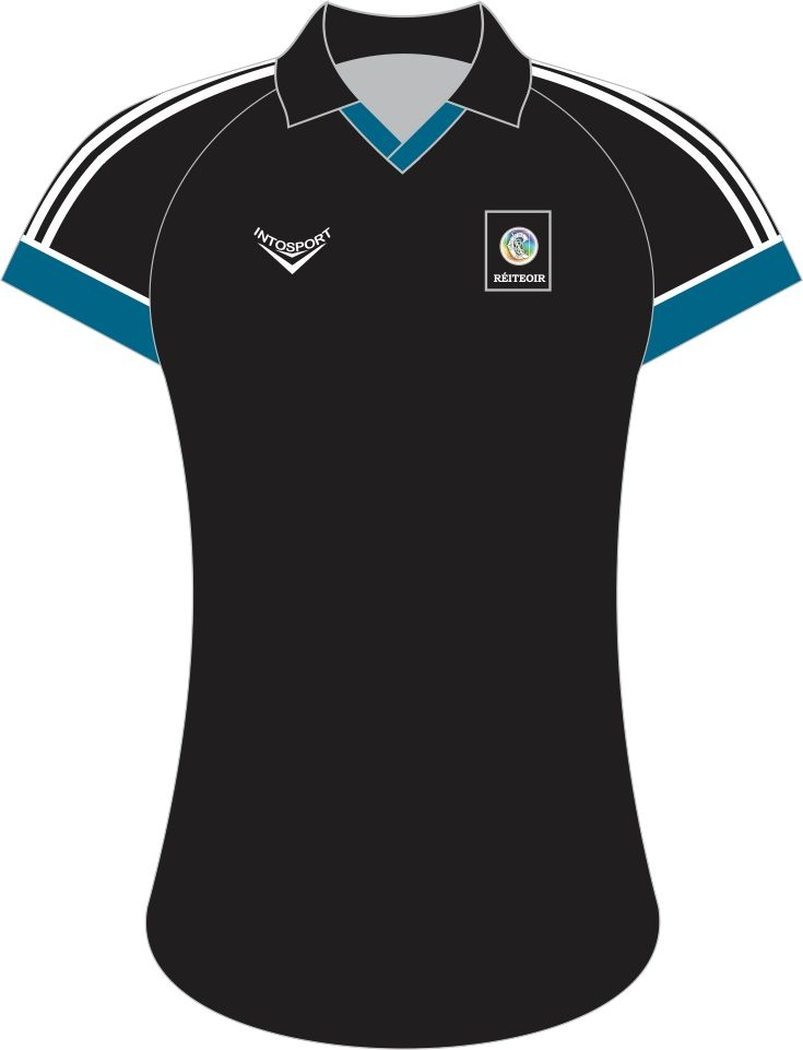 Camogie Réiteoir Tailored Fit Jersey