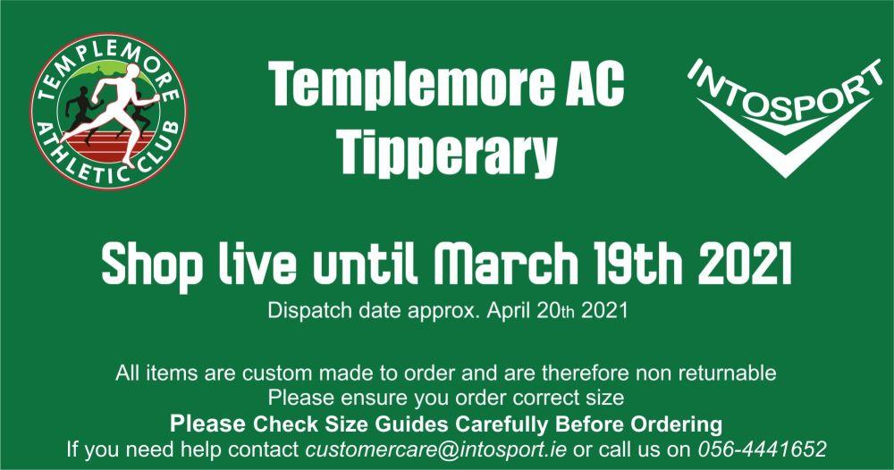 TEMPLEMORE AC header