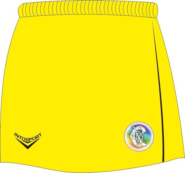 Camogie Skorts | GAA Skorts | Camogie Shorts | Teamwear