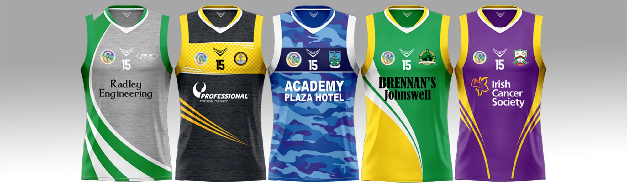 sleeveless training tops