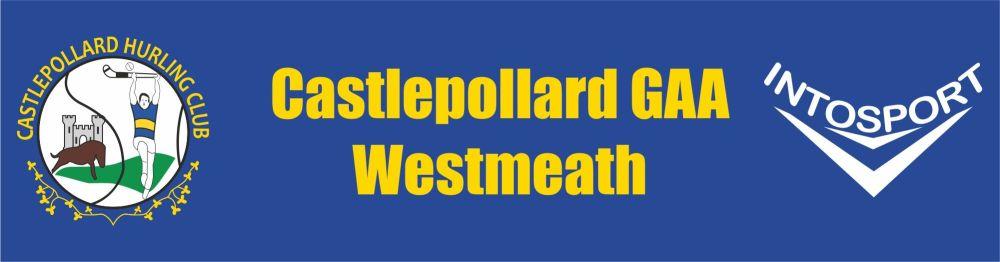 CASTLEPOLLARD GAA - WESTMEATH ONLINE SHOP BANNER SMALL