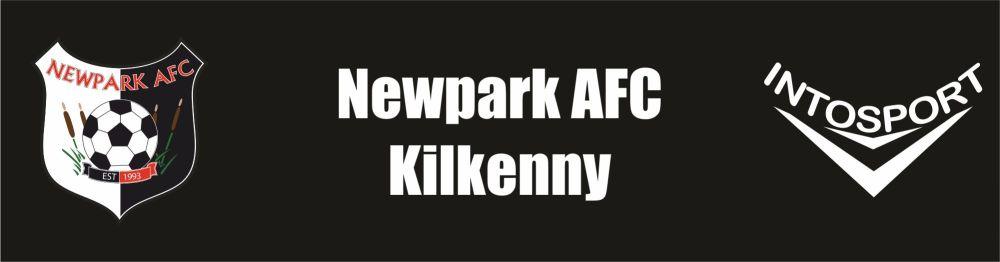 NEWPARK AFC - KILKENNY - ONLINE SHOP STORYBOARD HEADER SMALL