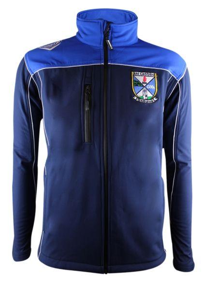 GAA Jacket | Jacket | Softshell Jacket | Teamwear | Waterproof