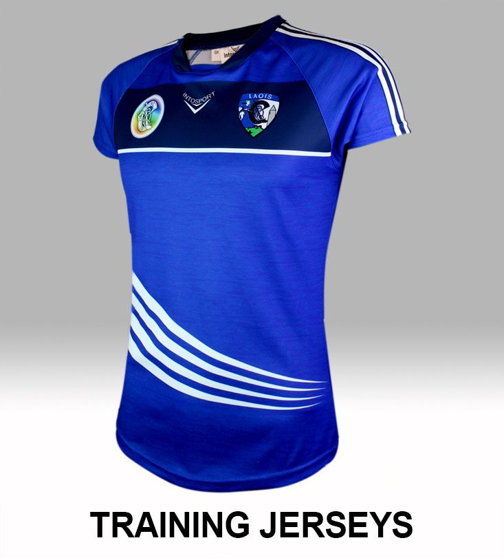 Camogie Training tops