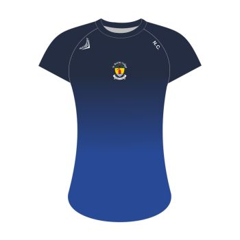 St Bricins College Tailored Fit Jersey