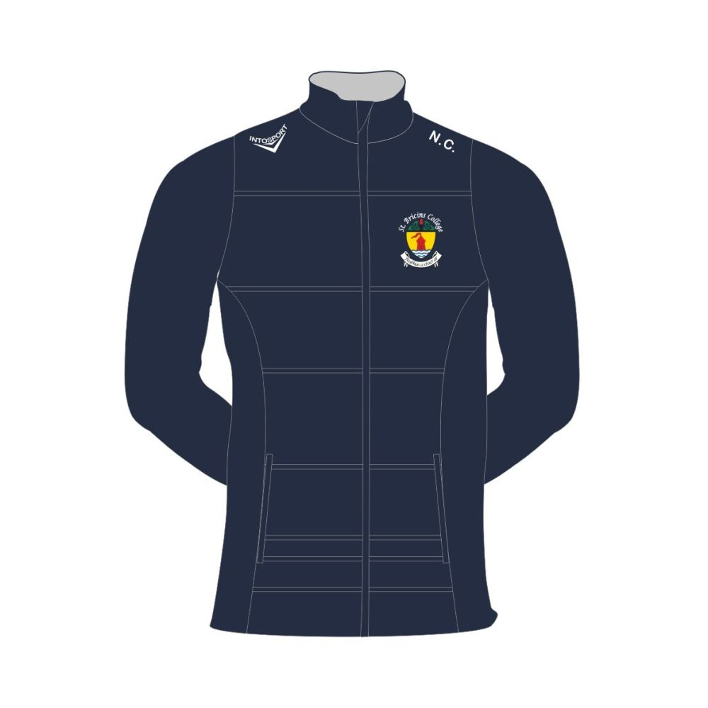 St Bricins College Kids' Jacket