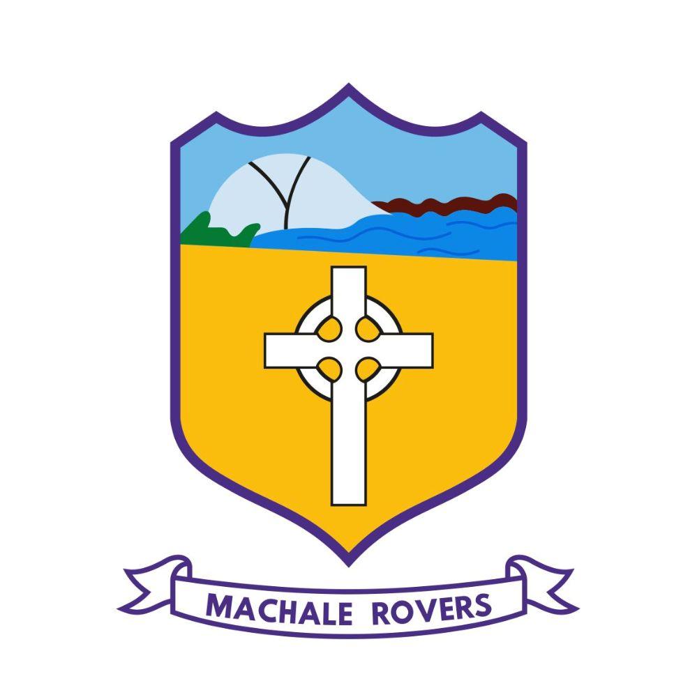 MacHale Rovers LGFA