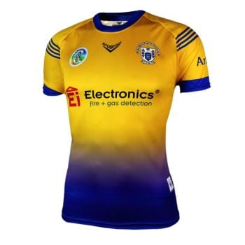 Clare Camogie Ladies Fit  Supporters Jersey