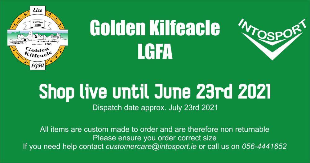 GOLDEN KILFEACLE- ONLINE SHOP BIG HEADER