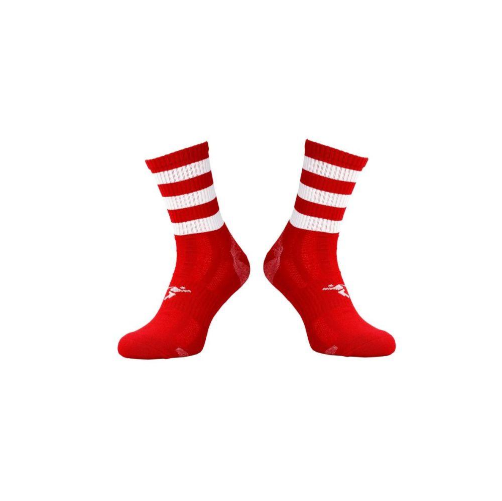 Crusheen Camogie Midi Socks