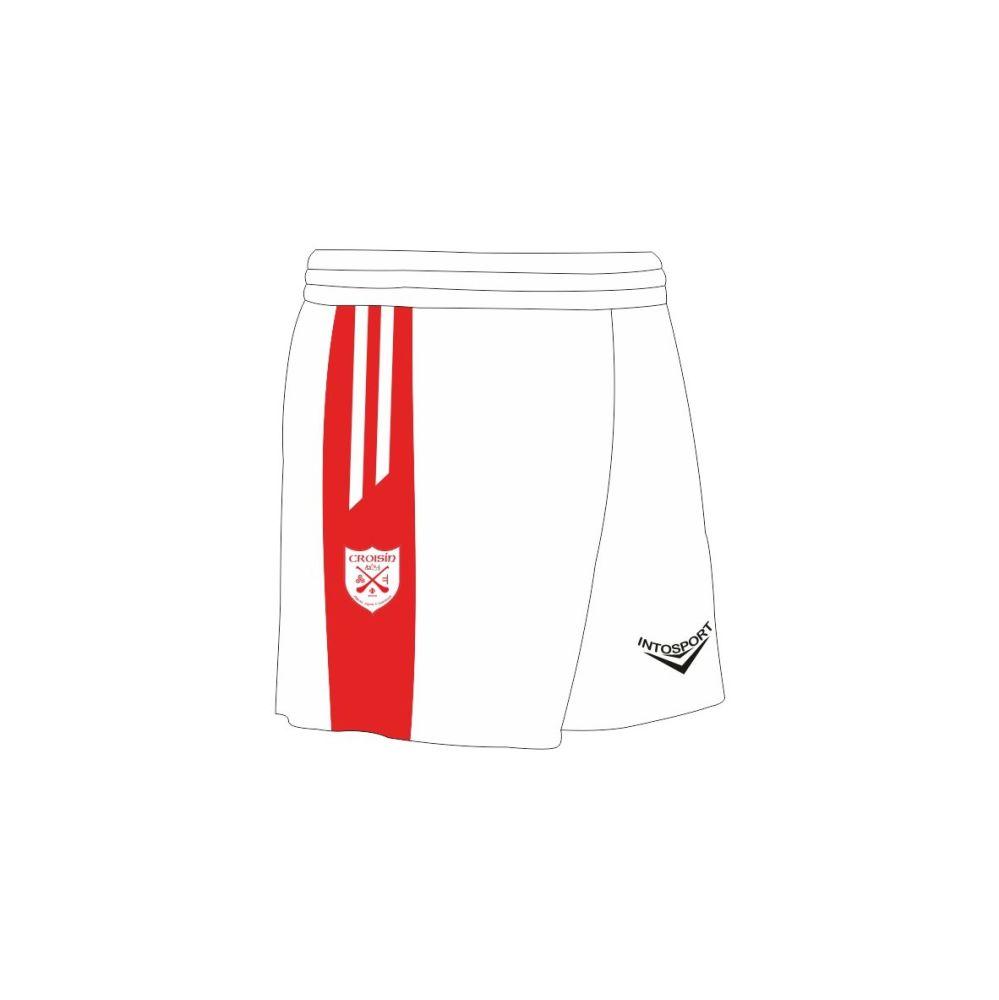 Crusheen Camogie Adult Shorts