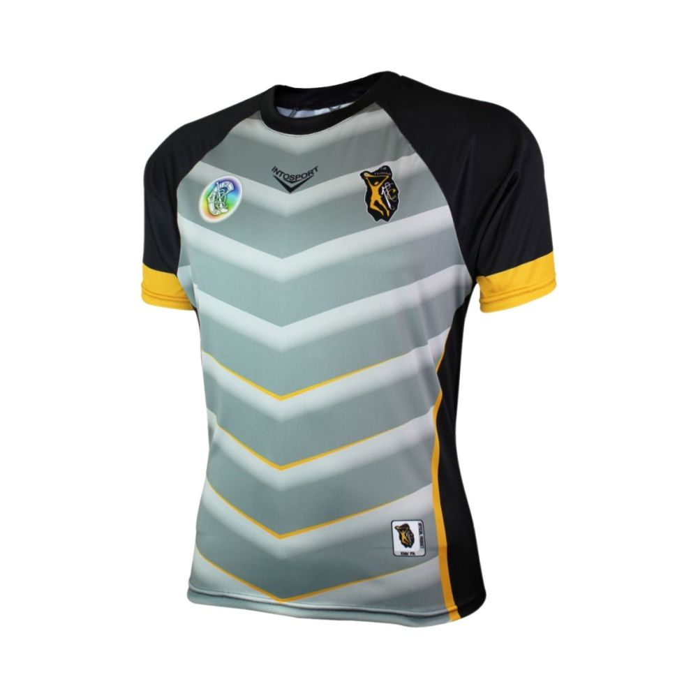 Kilkenny Camogie Adult Tailored Fit Training Jersey 2021