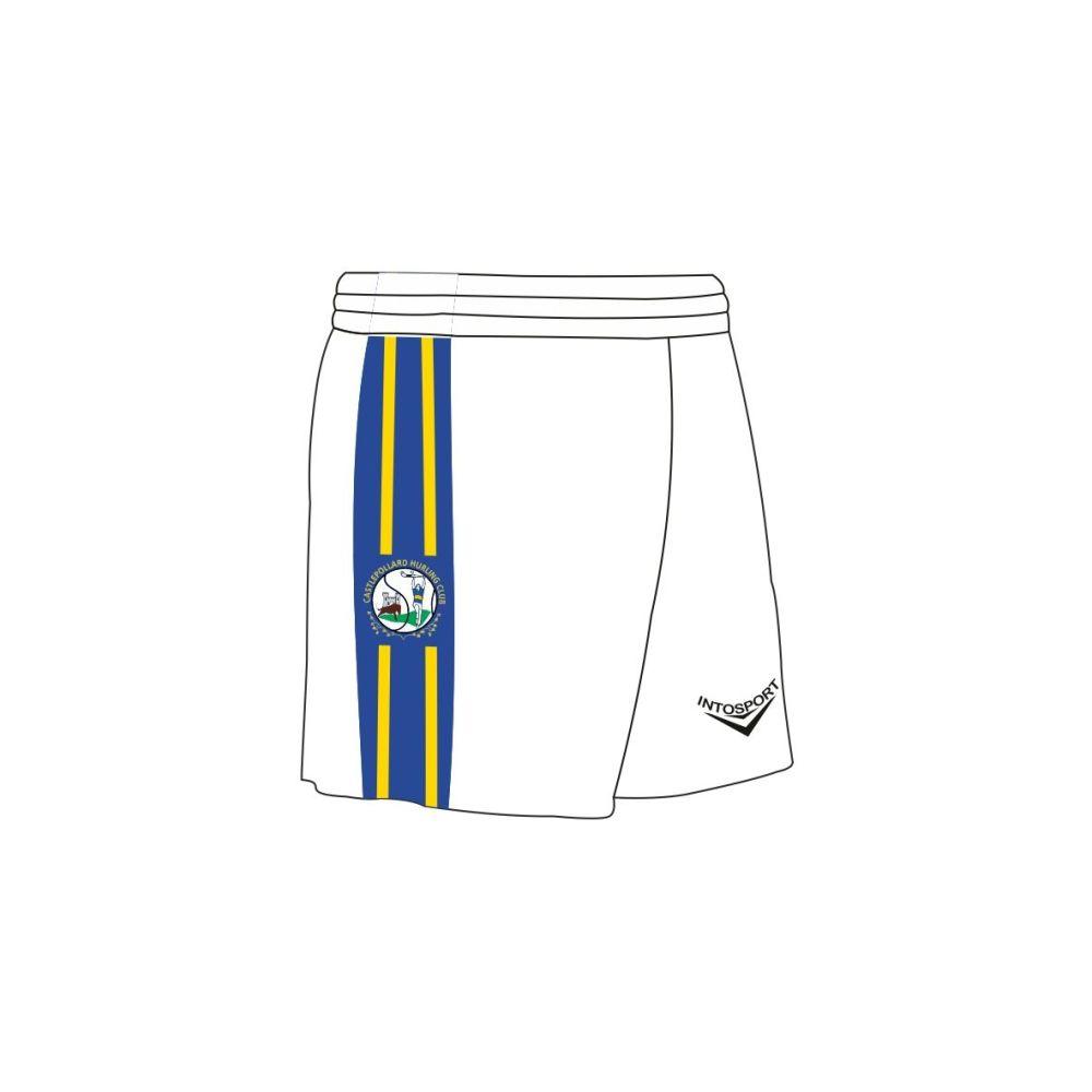 Castlepollard GAA Adult Match Shorts