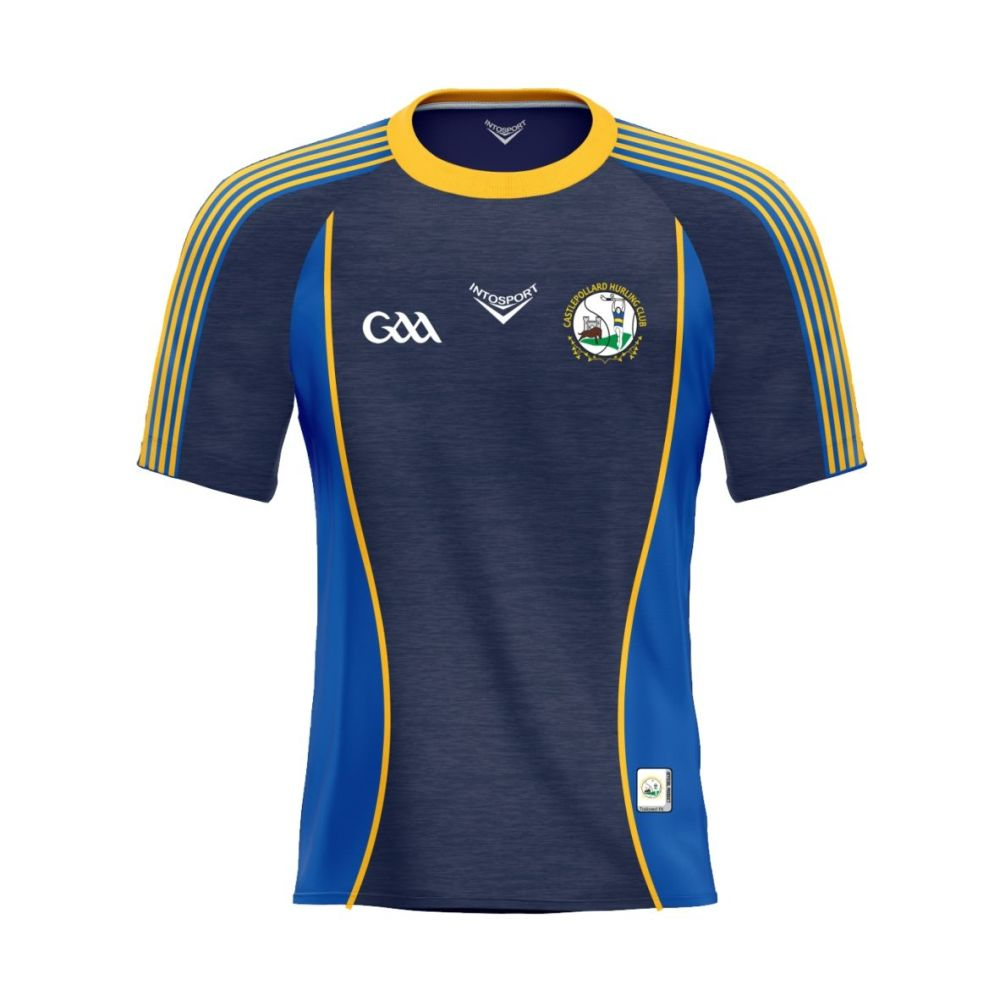 Castlepollard GAA Kids T-Shirt