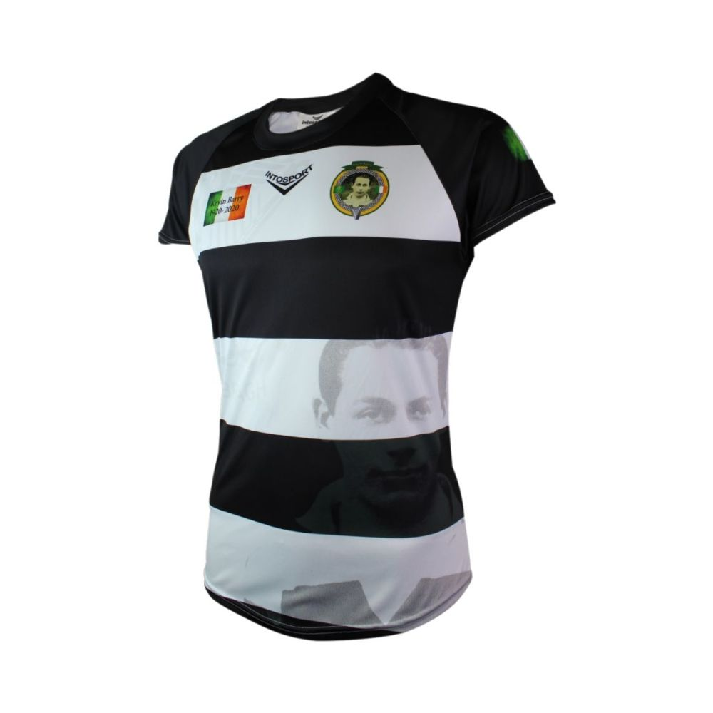Kevin Barry Memorial Kids' Fit Jersey