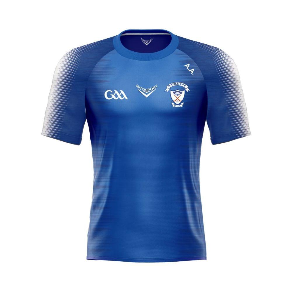 Rahareny GAA Adult T-Shirt