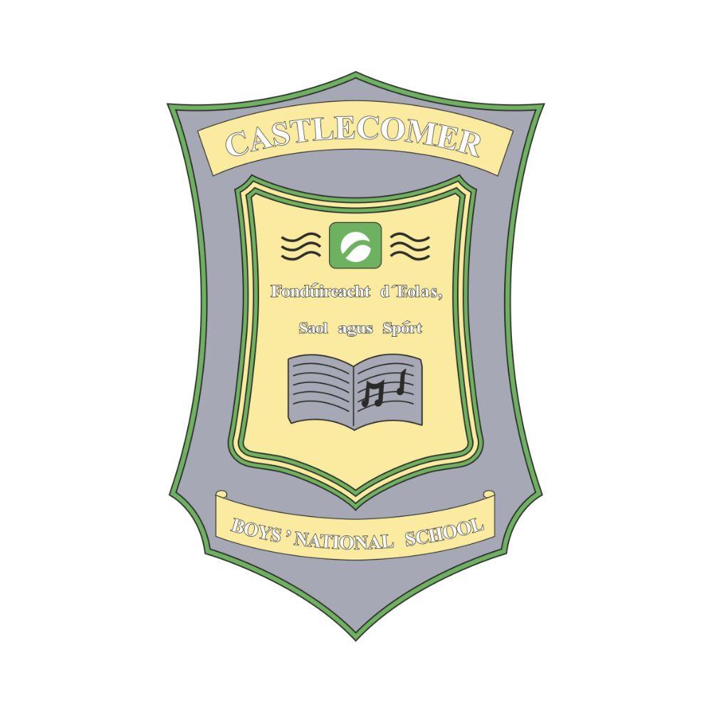 Boys National School Castlecomer