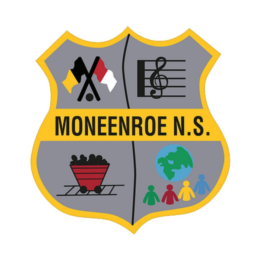 Moneenroe National School