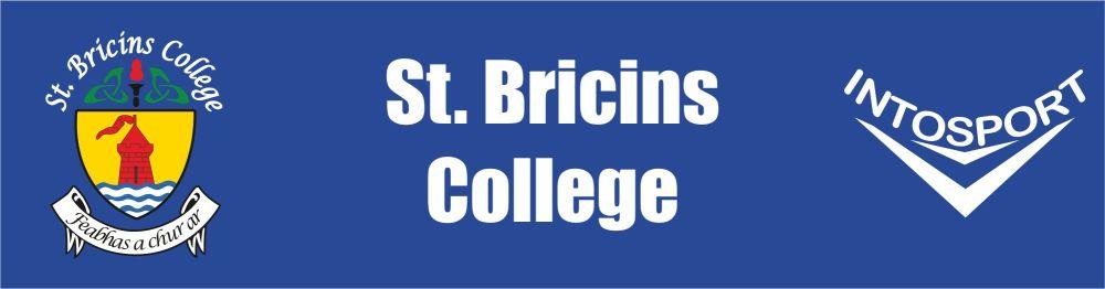 ST BRICINS COLLEGE - ONLINE SHOP SMALL HEADER