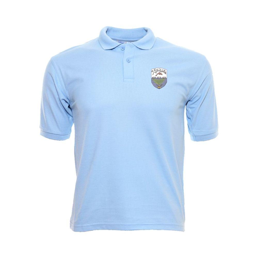 Analeentha National School  Polo Shirt