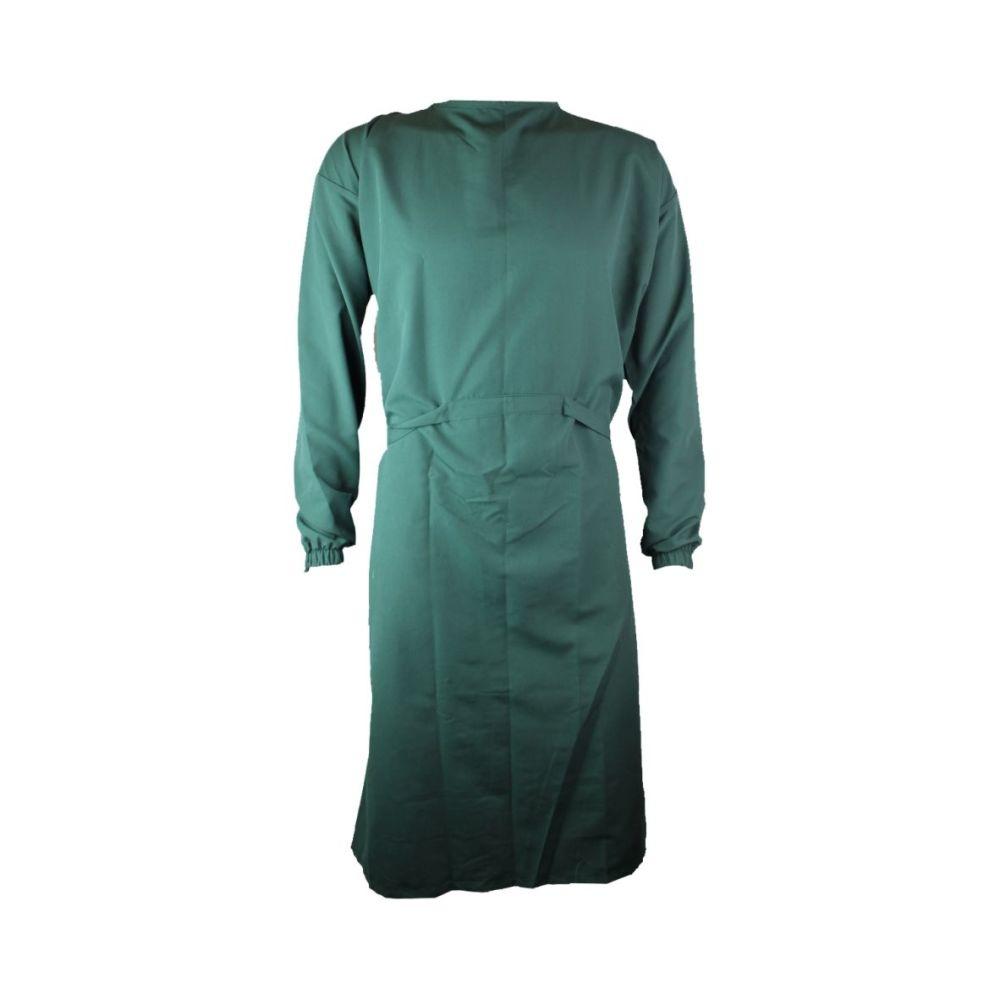 Micro/Light Reusable Water Repellent Gown