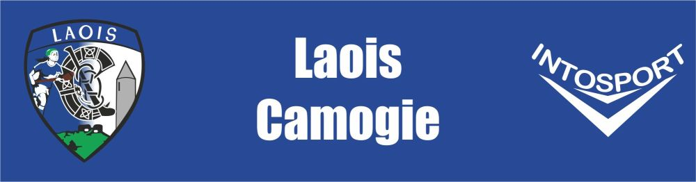 LAOIS CAMOGIE - ONLINE SHOP SMALL BANNER