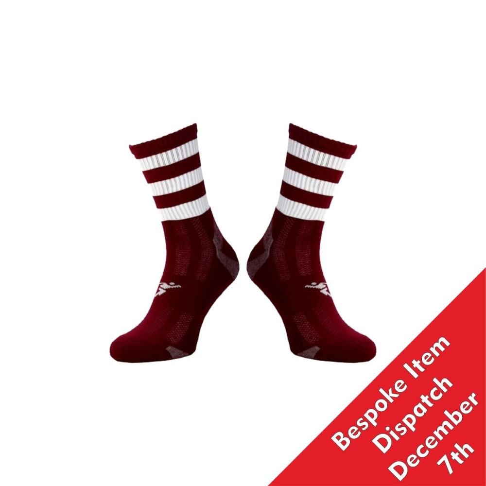 Cullion Camogie Midi Socks