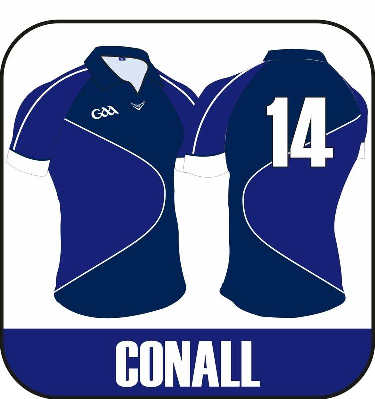 CONALL
