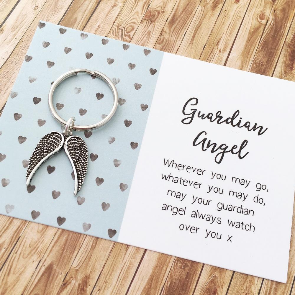 Guardian angel token
