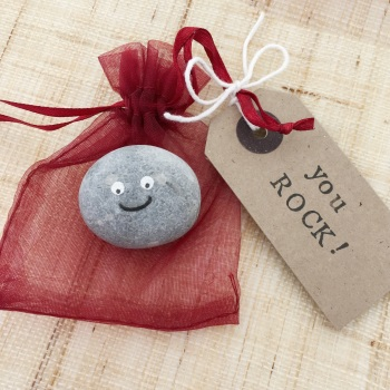 You rock gift - small