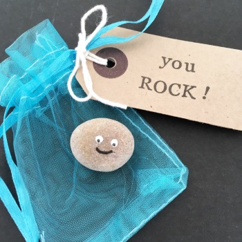 You rock gift - mini