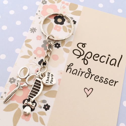 Hairdresser thank you gift