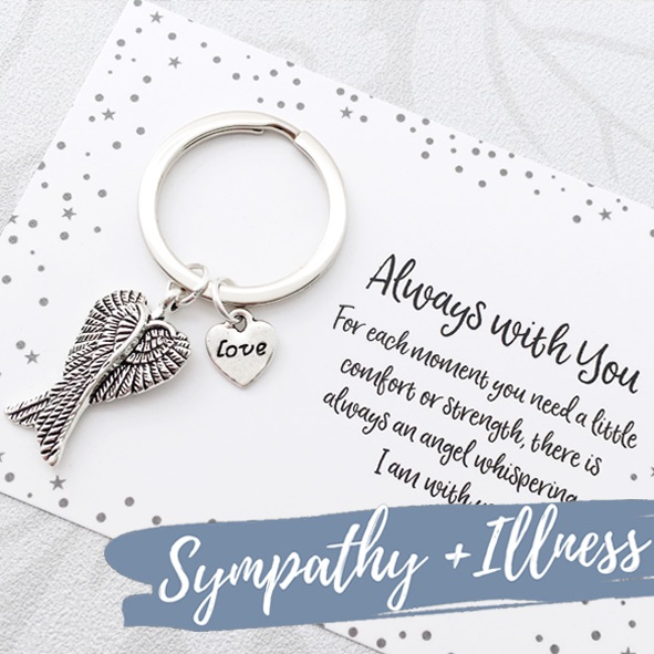 sympathy and illness gifts