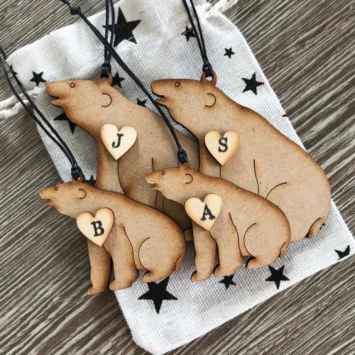 Bear Family gifts