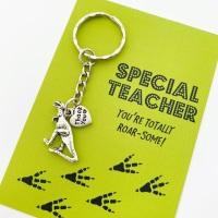 Dinosaur Special Teacher Gift