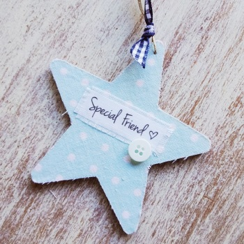 Special Friend Star