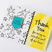 Employee Thank You Gifts - Team Awesome