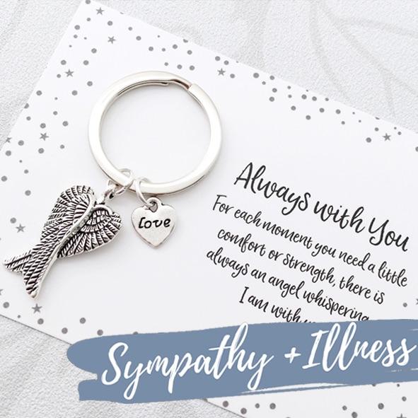 Sympathy & Illness