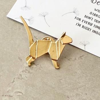 Cat Loss Pin Gift