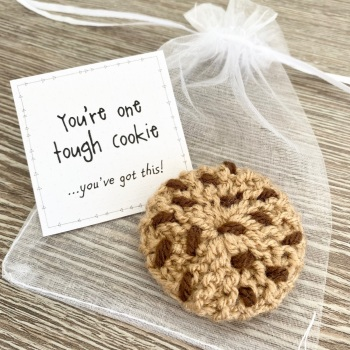 Tough Cookie Support Gift