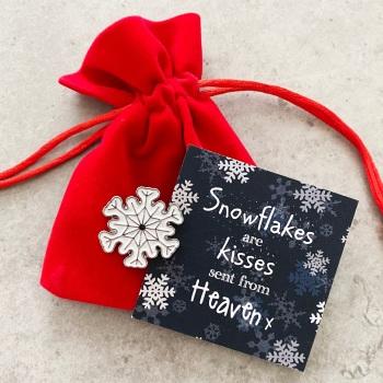 Christmas Kisses From Heaven