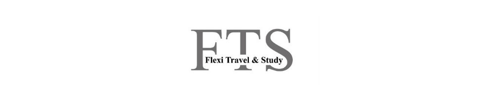 www.flexitravelandstudy.co.uk, site logo.