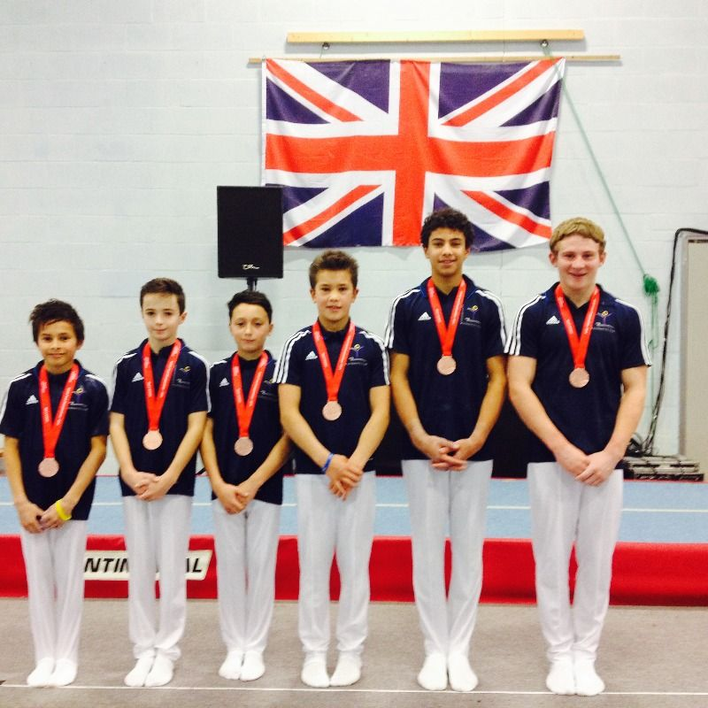 u14 british teams 221114