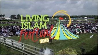 Living Islam Festival 2016 Lincolnshire Showground